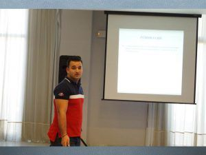 I Symposium ICOE MELILLA