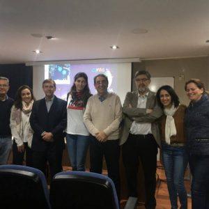 Curso Drs. Eduardo Chimenos Küstner y José López López-Abril 2018