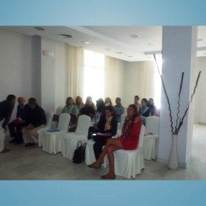Conferencia Ivoclar Vivadent-Mayo 2013
