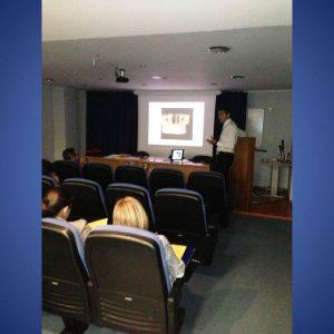Curso Ortodoncia avanzada Drs. Mario Menendez Nuñes y Arturo Vela Fdz