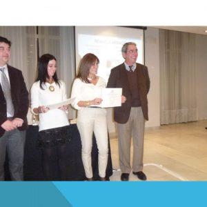Curso Dr. David Rivas y entrega de diplomas a las higienistas dentales