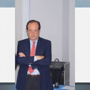 Conferencia del DR. A.Castaño