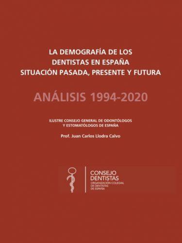 demografia-dentistas-españa-1994-2020