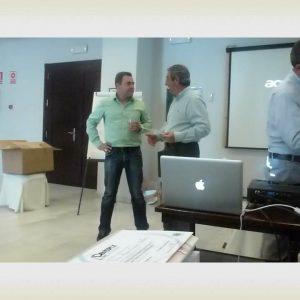 Curso odontologia estetica composite Dr. Walter Rogerio de Lima