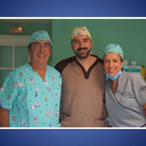 Curso Dr. Pablo Galindo Moreno-Octubre 2013Curso Dr. Pablo Galindo Moreno-Octubre 2013
