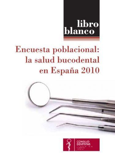 salud-bucodental-en-españa-2010
